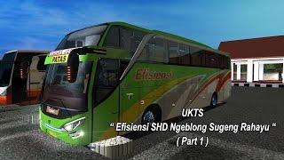 getlinkyoutube.com-UKTS - Efisiensi SHD Ngeblong Sugeng Rahayu Part 1
