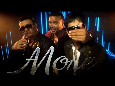 More Official Video Jory Zion Ken-y