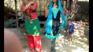 getlinkyoutube.com-Desi beautiful girl's dancing by hindi song