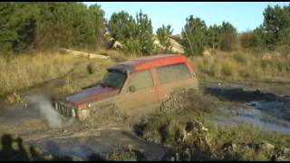 getlinkyoutube.com-ATVTT -NISSAN PATROL GR -NA VALA.mp4