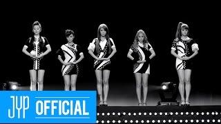 "getlinkyoutube.com-Wonder Girls ""Be My Baby"" M/V"