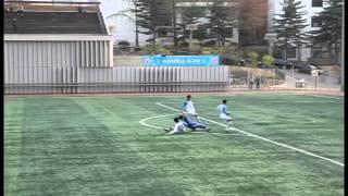 숭실대학교 중앙수비수 강성진 스페셜 영상