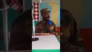 Eddy Kapend Condamné Dans Le Meurtre De Kabila Père Clame Son Innocence