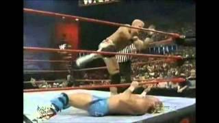 Jeff Jarrett vs Billy Gunn 9/21/98 RAVV is VVAR