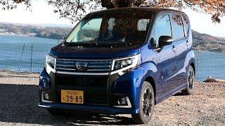 "getlinkyoutube.com-新型ムーブ試乗 〜ムーヴカスタム RS ""Hyper SA"" 2WD 〜"