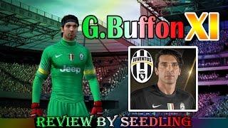 getlinkyoutube.com-FIFA Online3 - Review นักเตะสบายๆ #G.Buffon XI กู-ยืน-หน้า