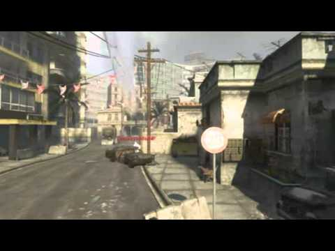xlx TAZ xlx - Black Ops Game Clip