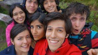 getlinkyoutube.com-UN DIA DE CAMPO CON AMIGOS | VLOG LOS POLINESIOS