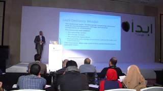 أحمد السمان - Cloud Computing - اليوم الأول