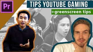 getlinkyoutube.com-#tips youtube gamers: Cara membuat video youtube gaming seperti Arap Reza Oktovian MiawAug