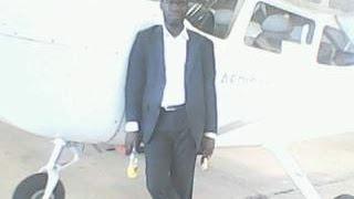 getlinkyoutube.com-President Kivumbi on Private Jet in Uganda Air Space