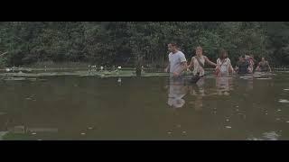 Cena do filme - ANACONDA 2