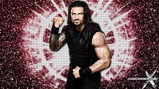 "getlinkyoutube.com-WWE: ""Army of the Dead"" ► Roman Reigns 1st Theme Song"