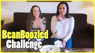 getlinkyoutube.com-Bean Boozled Challenge