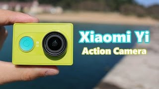 getlinkyoutube.com-Xiaomi Yi Action Camera, review en español