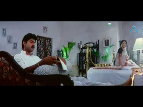 Jagapathy - Little devils - first night comedy - Alludugaru Vacharu