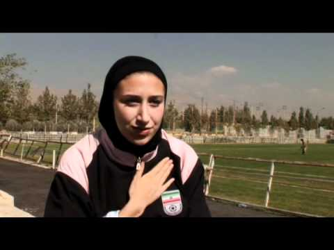 Oak3 Films - Veil of Dreams: Iran women soccer/football documentary series