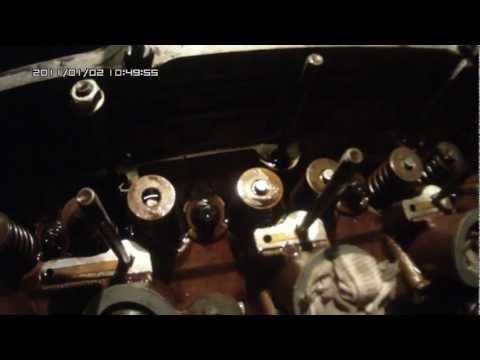 Замена маслосъемных колпачков BMW e39 m54, ... vanos в описани