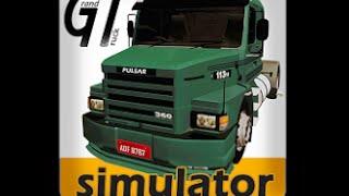 getlinkyoutube.com-Como Aumentar Seu Dinheiro e Carteira No Grand Truck Simulator 1.9 (Sem Hack) (ROOT Necessario)
