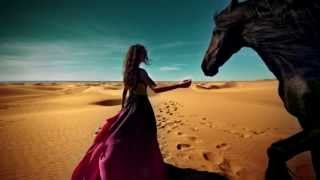 getlinkyoutube.com-STING & CHEB MAMI - DESERT ROSE