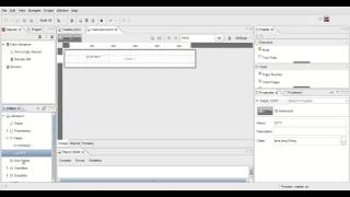 getlinkyoutube.com-Jaspersoft Studio : How to use Subreport