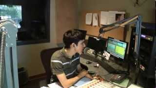 getlinkyoutube.com-Radio Station Tour WAWL