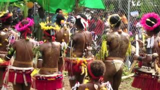 getlinkyoutube.com-Trobriand Dances