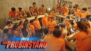 getlinkyoutube.com-FPJ's Ang Probinsyano: Cardo inspires his fellow inmates