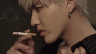 getlinkyoutube.com-[Eng Sub] Kris Wu Yi Fan cut - Esquire Jan 2016 behind the scenes
