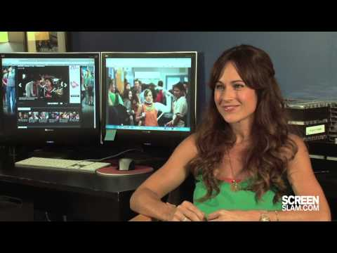 GET TO KNOW: Nikki Deloach - Part 2