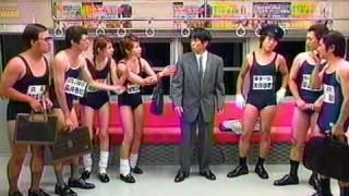 相沢真紀・堀越のり(スクール水着) 【変じゃないのにおじさん】20021104