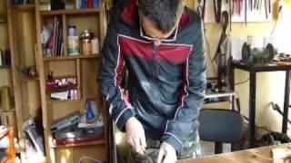 getlinkyoutube.com-Artesanía con cuero