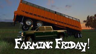 getlinkyoutube.com-Farming Friday! (Farming Simulator 15 1080p/60fps)