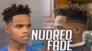 getlinkyoutube.com-HOW TO: Rae Sremmurd Nudred Fade w/ Design | Men's Haircut Tutorial | HD 1080p 60FPS