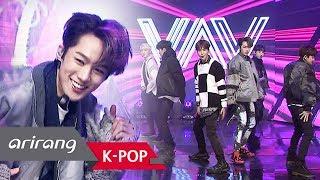 [Simply K-Pop] VAV(브이에이브이) _ Gorgeous(예쁘다고) _ Ep.297 _ 020218