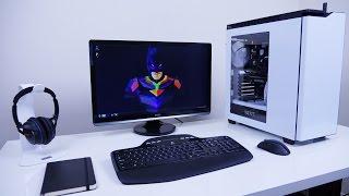 getlinkyoutube.com-Polar - $1800 Gaming PC Build - August 2015