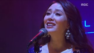 [The Dearest Lady] 최고의 연인 1회 - Ha Hee Ra, sing a song 20151207