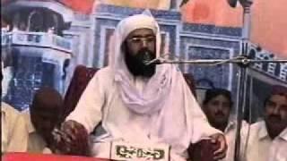Pir Khalil Ahmed Jan Al Azahari Al Ashrafi Dargah Weehar Part 3.avi