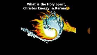 🚨NEVER HEARD INFO🚨-The Holy Spirit💫, Christos Energy✨, & Karma🔥-ALL ONE IN THE SAME width=