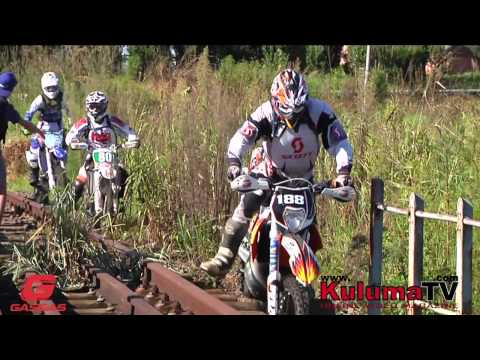 WFO National Enduro Baynesfield Feb 2013 Part 1