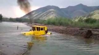 getlinkyoutube.com-Russian Super Tractor in action!