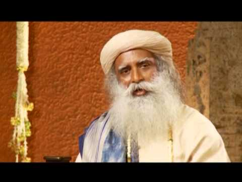 16-18 Dec. 2011-  Mumbai, India - Inner Engineering with Sadhguru