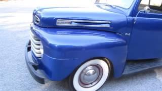 getlinkyoutube.com-1950 Ford F1`
