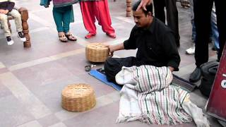 getlinkyoutube.com-Great Indian Street Magic