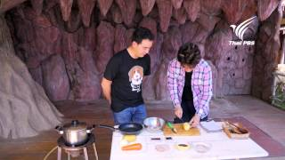 getlinkyoutube.com-Foodwork เนื้อจระเข้ : ฟูจิ ฟูจิซากิ : 24 ส.ค. 57 (HD)