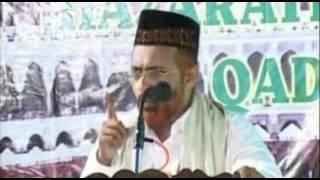 getlinkyoutube.com-Tamil Bayan - Dargah Uroos Entraal Enna