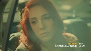 İstanbullu Gelin 43.bölüm fragmanı Dilara Süreyya'ya Rest Çekiyor