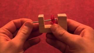 getlinkyoutube.com-Impossible objects v2 - Wooden Stuff