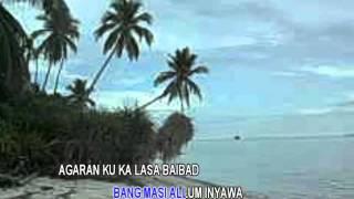Jumadin (Sama Tabawan Music) - Budjang Kamata