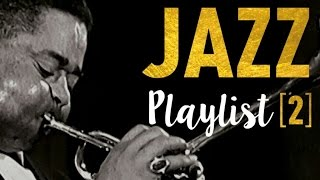 getlinkyoutube.com-Jazz Playlist 2 - Great Standards & Stars